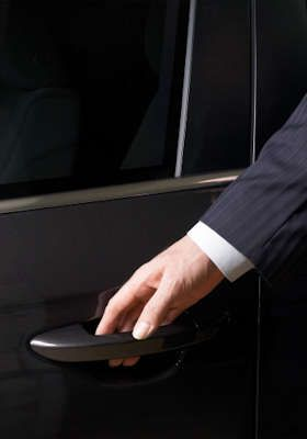 Arrive in Style with a Two-Hour Chauffeur Service. Two hours for the price of one!