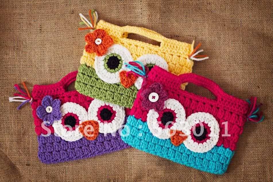 Free Crochet Owl Purse Patterns Google Se Arch Sue Pinterest