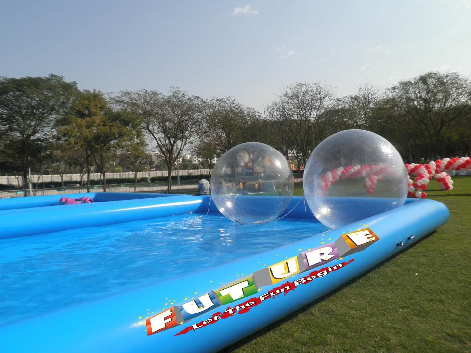 Water Ball Pool Game Games WaterGame PoolParty Kids Adults Party