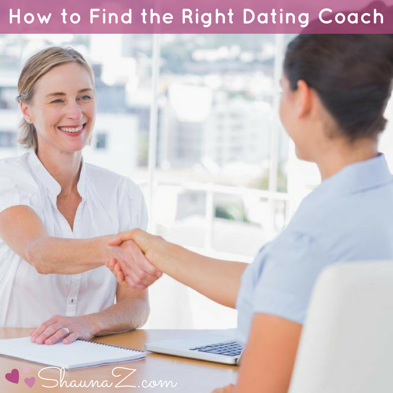 find dating coach