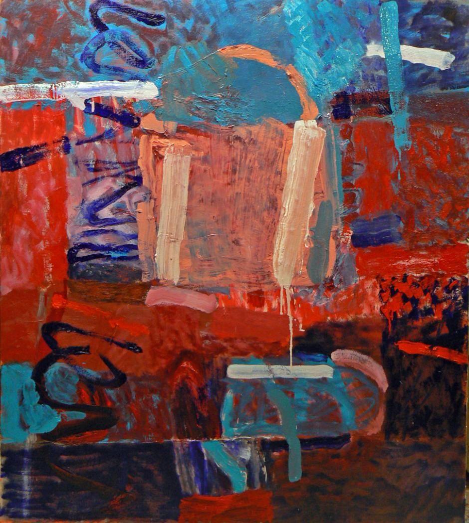 Margaret Glew | TorontoART.ca | Artists & Art Galleries in Toronto