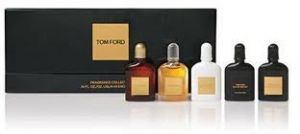 Tom Ford 5pc Miniature Set Packed Pc From Asgt Perfumes Perfume
