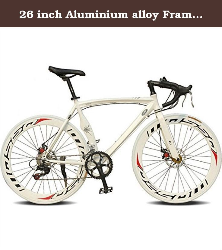 26 inch Aluminium alloy Frame 14 Speed 700CC Student\'s Road Bike ...