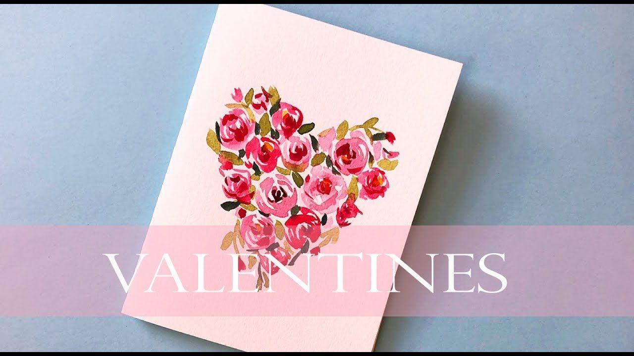 Easy Valentine Card Ideas Wedding Card Anniversary Card Ideas