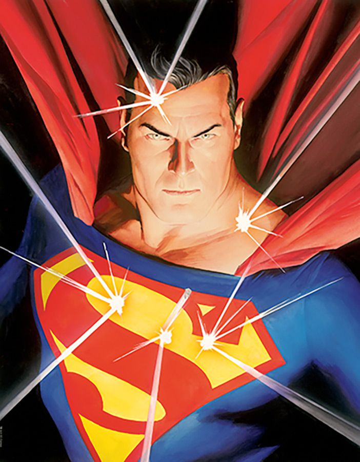 http://www.alexrossart.com/assets/images/gallery/large/Superman-Mythology.jpg