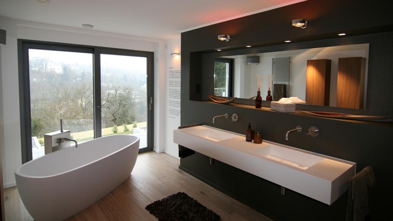 Bad Ihre Kreative Baderwelt Badgestaltung Badezimmer Badezimmer Design