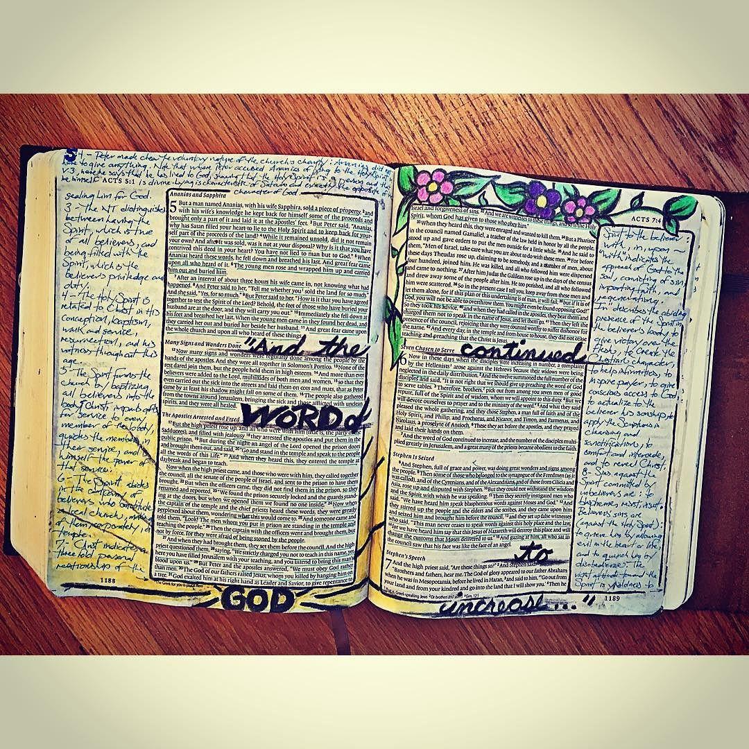 faith creative #bibleartjournaling #biblestudy #artjournal #bibleart #faithjournaling #biblejournalinglife #biblejournalingcommunity http://ift.tt/1KAavV3