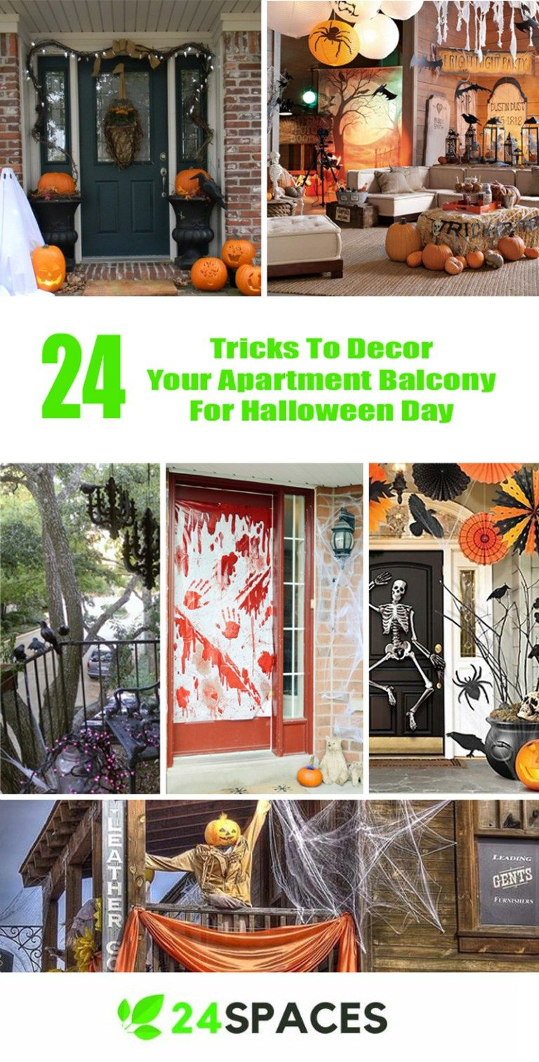 24 Awesome Apartment Balcony Decorations For Amazing