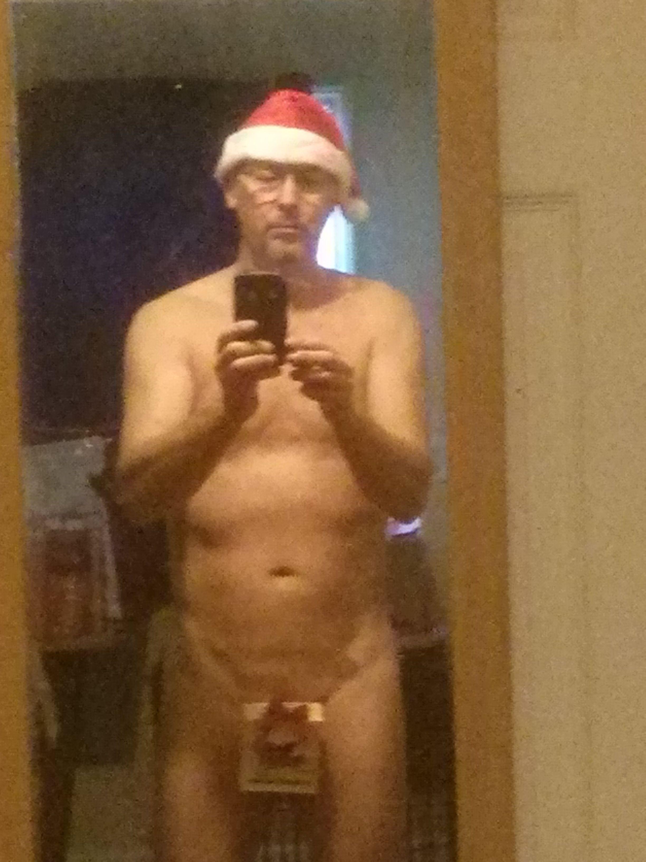 Merry Christmas | my nudist journal | Pinterest
