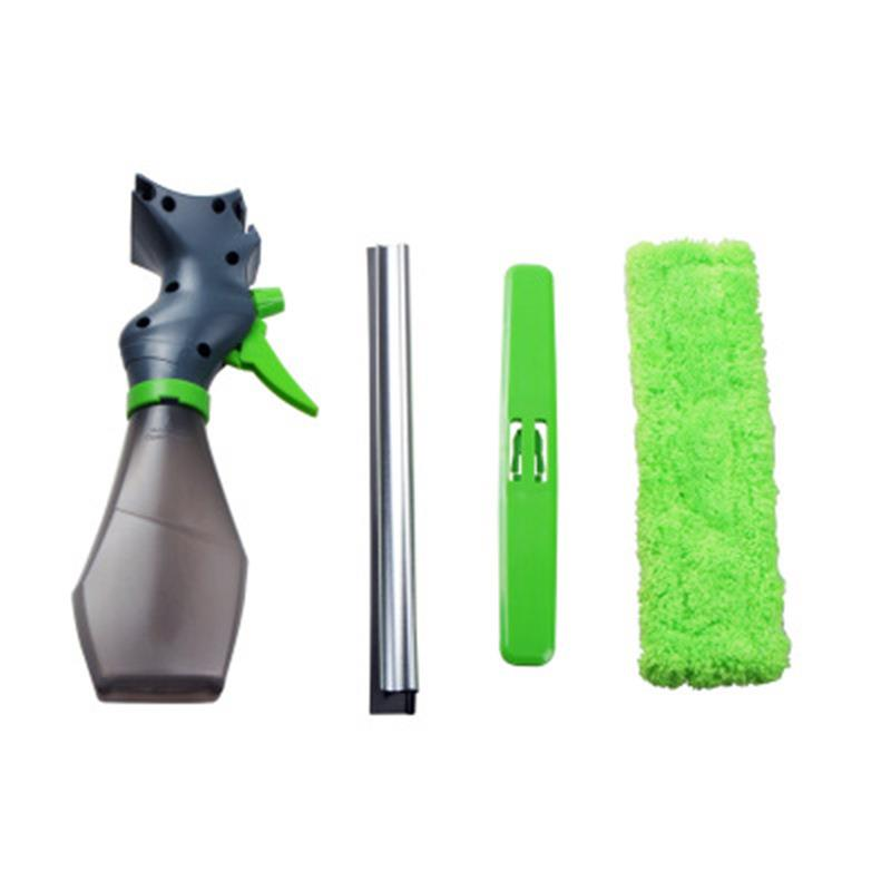 Auto Window Cleaner Windscreen Microfiber Multifunction