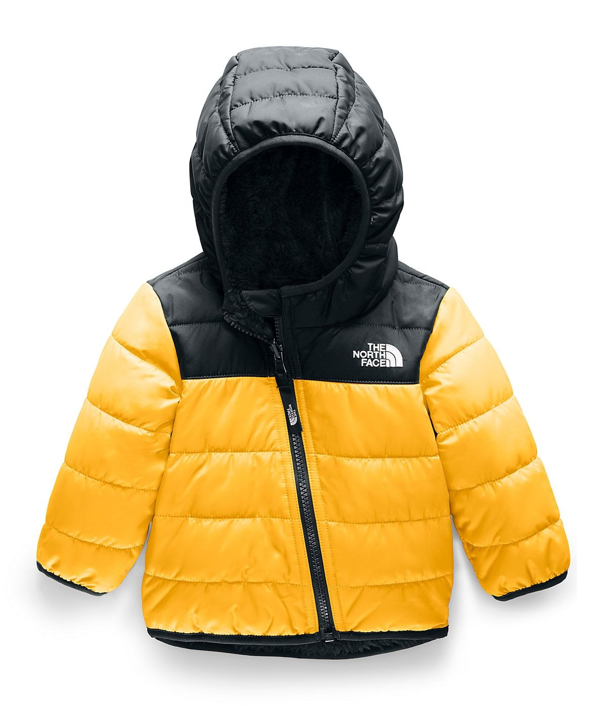 Infant Reversible Mount Chimborazo Hoodie The North Face Boy Outerwear North Face Kids Hooded Jacket [ 1396 x 1200 Pixel ]