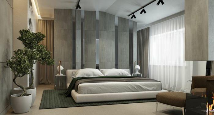 schlafzimmer ideen dekoideen einrichtungsbeispiele zen - schlafzimmer bilder ideen