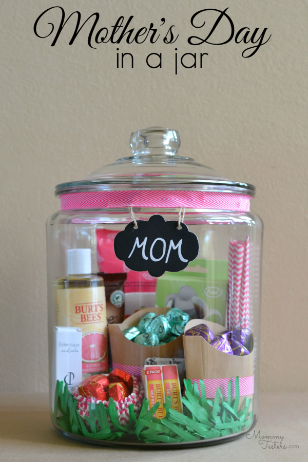Mother S Day Gift Craft Ideas