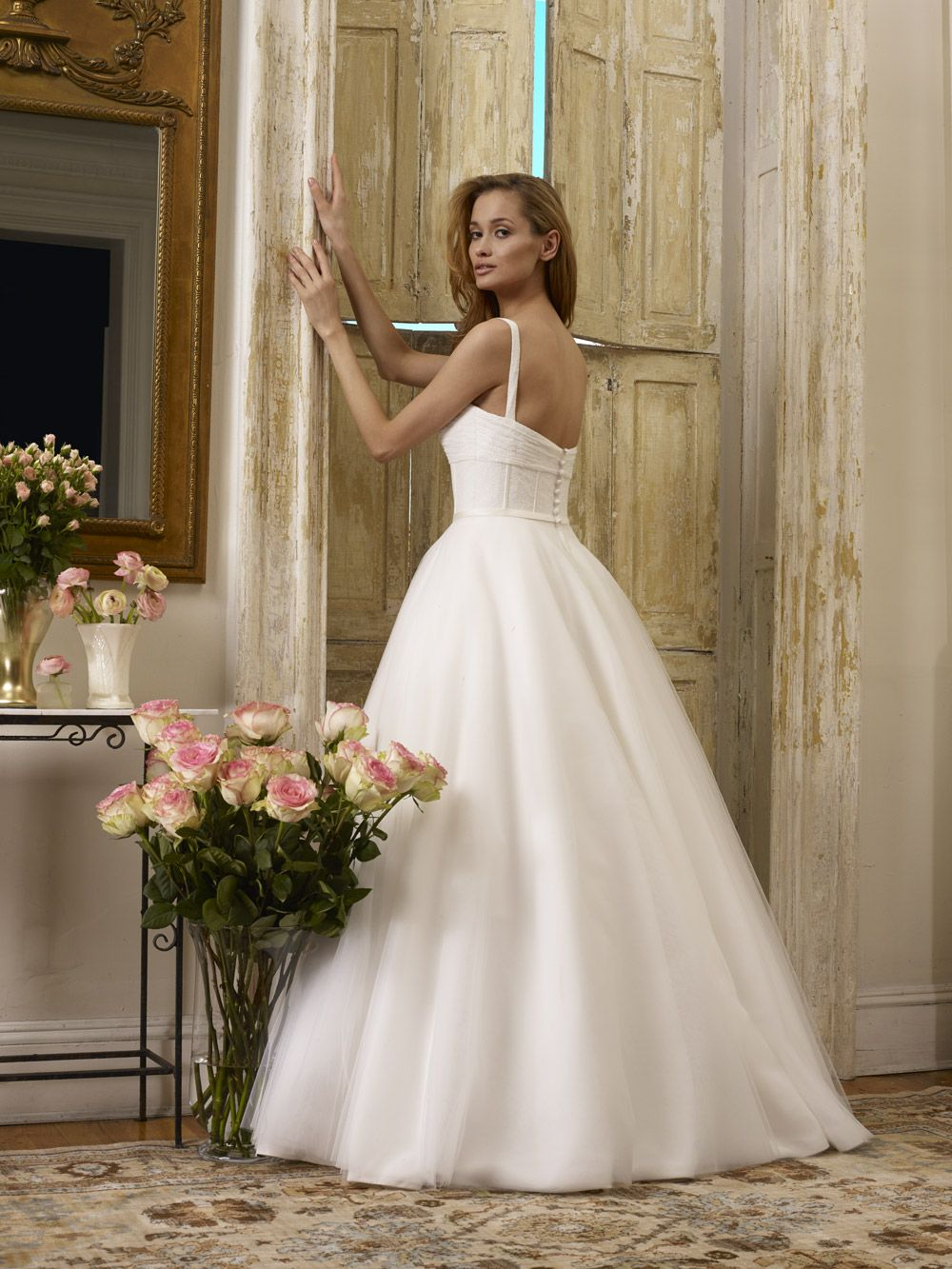 Robert Bullock 2015 Wedding Gowns   \