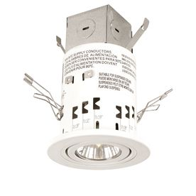 Lights For The Side Of Fire Place Utilitech White 3 In