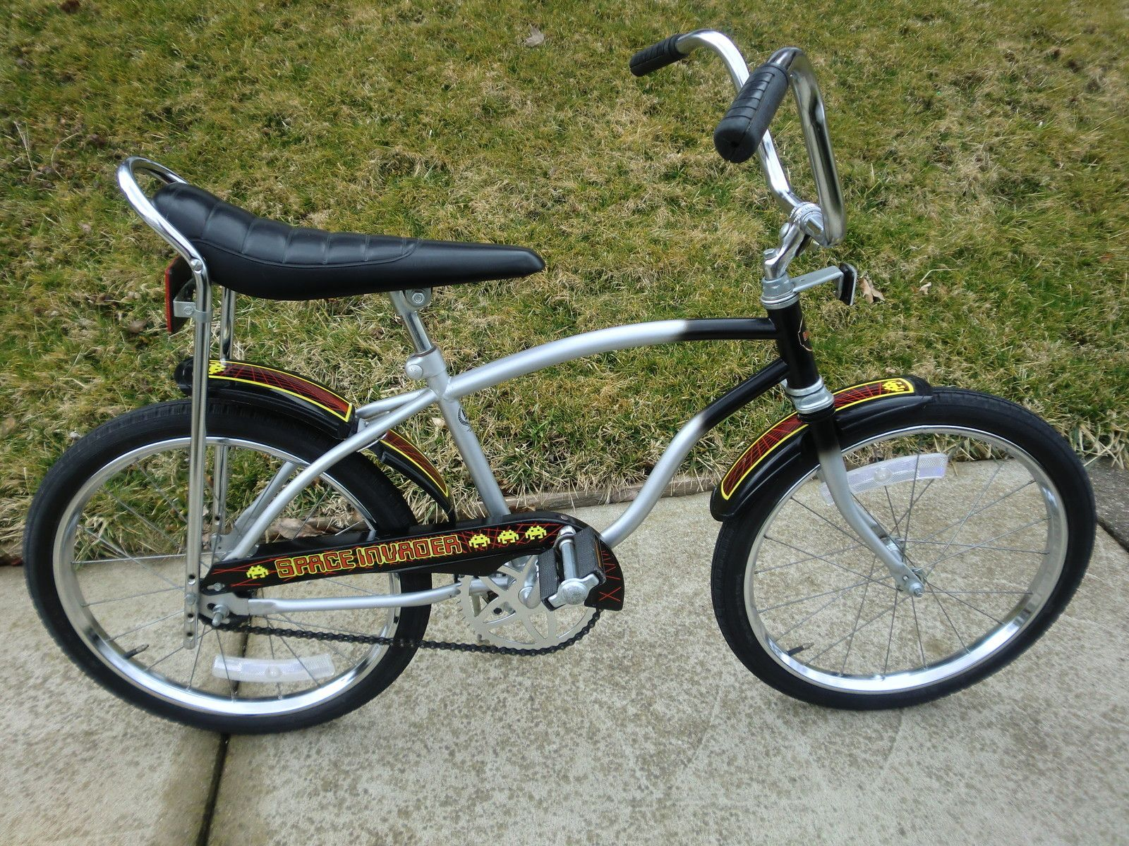 Pin Michael Armstrong Childhood Toys And Bikes