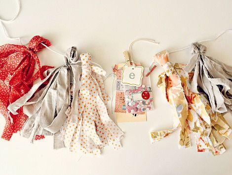 It's a Wrap! ~ April - Crate Paper Blog