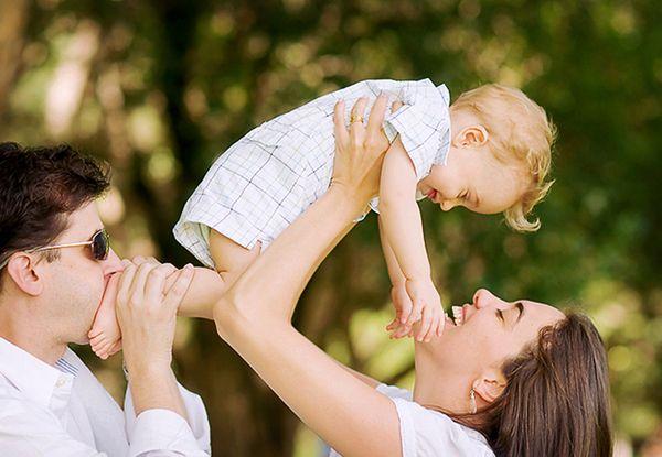 Vinte e quatro dicas para fotografar bebês e crianças - Bebê.com.br