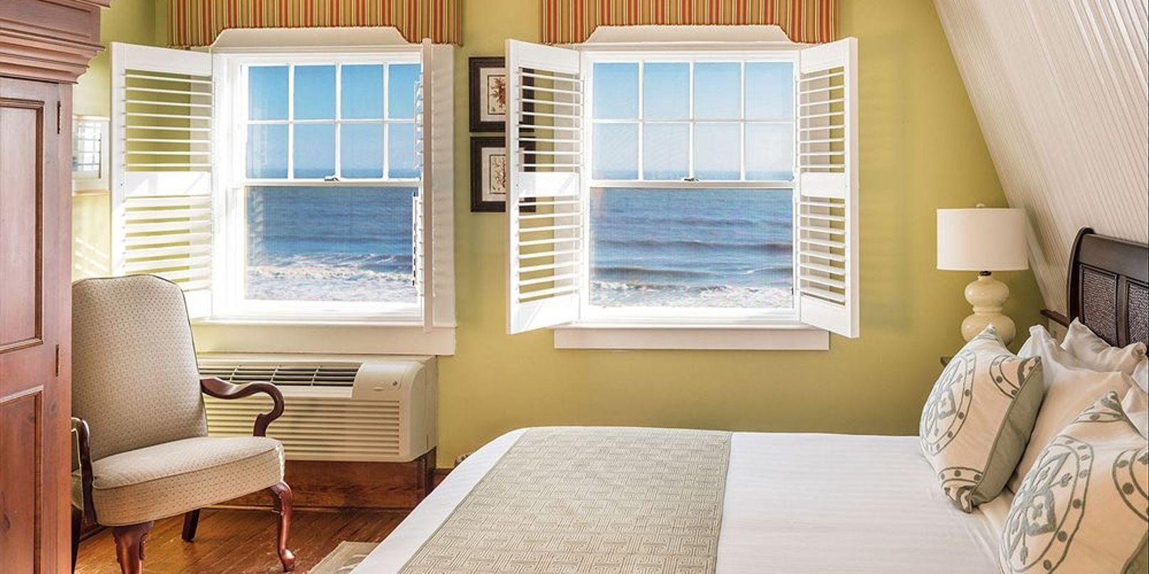Elizabeth pointe oceanfront hotel vacation rentals
