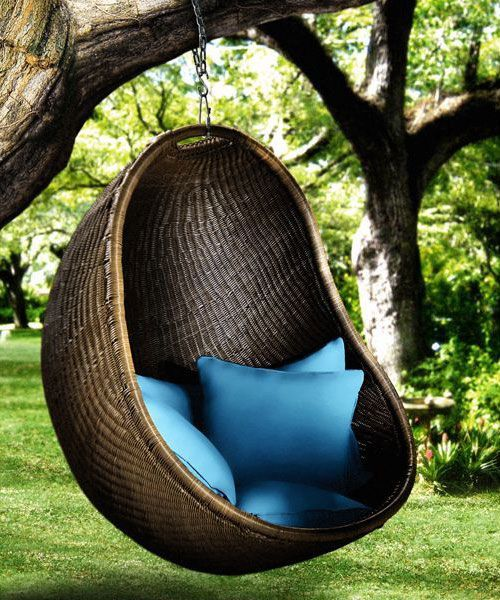 Image Result For Basket Swing Chair