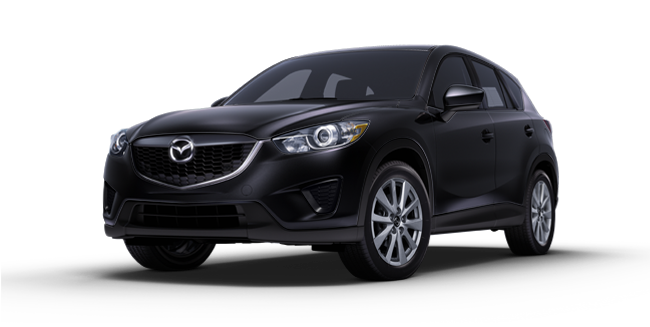 This Is My Dream Car Mazda Cx 5 Black With Black Rims Mazda