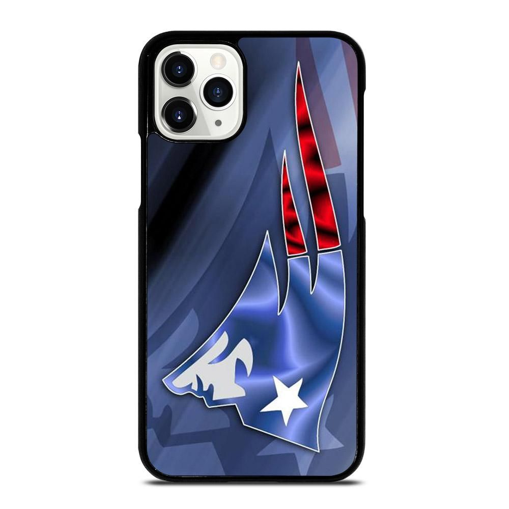 NEW ENGLAND PATRIOTS LOGO 4 iPhone 11 Pro Case New