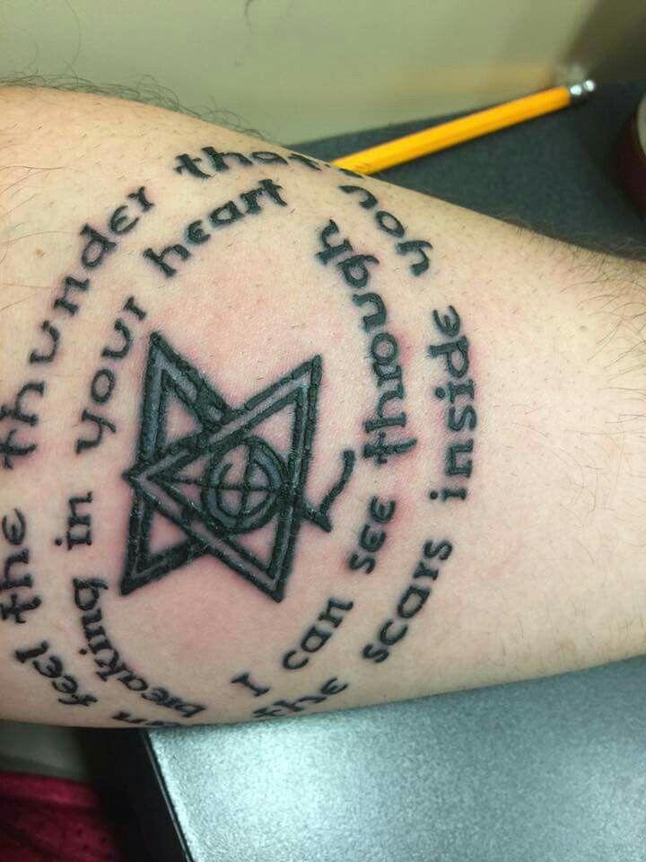 Cirice | Couple tattoos, Tattoos