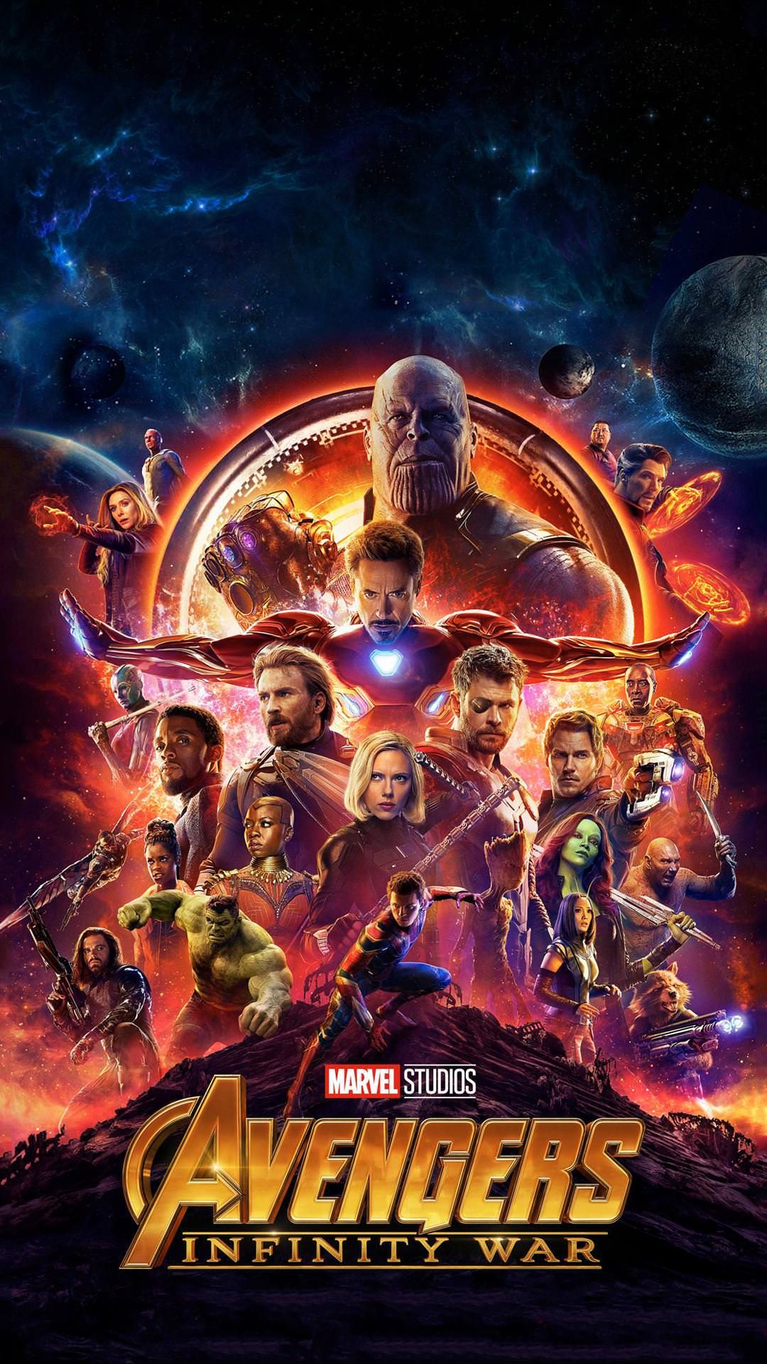 avengers: infinity war iphone 7 plus wallpaper | marvel | marvel