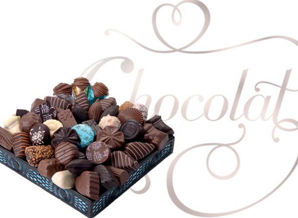 Pour Faire Plaisir A Tous Les Gourmands Chocolat Gourmands