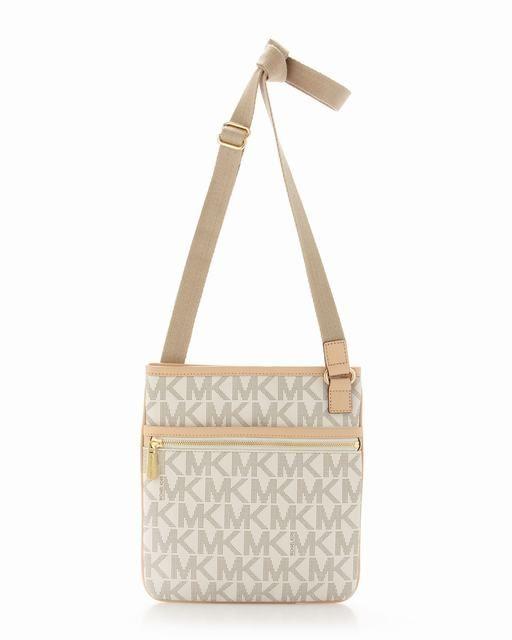 Michael Kors Große Umhängetasche Vanille Pvc Online Handbags Jewellery Jewellerydesign