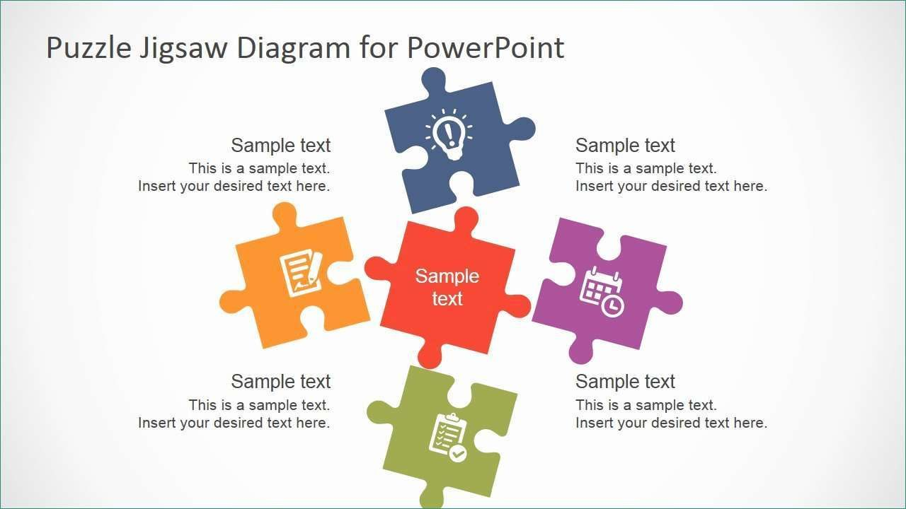 Awesome Stock Of Jigsaw Powerpoint Template Free Templates Free Download Powerpoint Template Free Powerpoint Templates Puzzle Piece Template