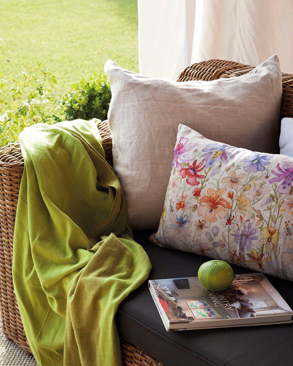 Un porche con el embrujo de la alhambra elmueble casa sana