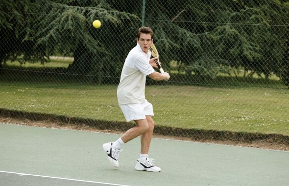 Quiet Please Matchless Moments Of Tennis On Film Film Match Point Jonathan Rhys Meyers