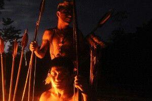 Índios Mundurukus