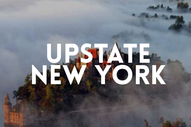 Ideas for Upstate New York - how to live life to the fullest in New York. Follow @skimbaco's board https://www.pinterest.com/skimbaco/upstate-new-york/
