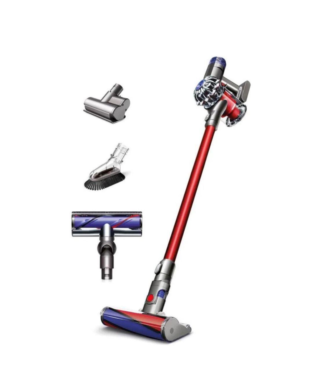 Dyson v6 absolute cordless stick vacuum model 20956001