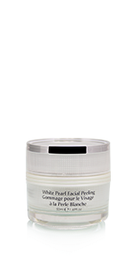 White Pearl Facial Peeling Lionesse Gem Pearl White Facial Peel Pearl Collection
