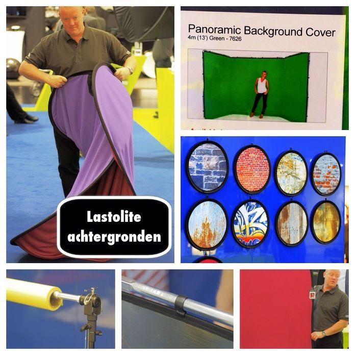 Nieuwe achtergronden van Lastolite - Transcontinenta blog