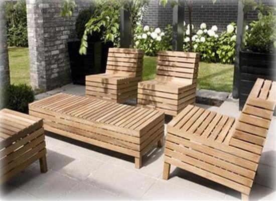 Charming Garden Furniture Ideas | Garden Idea