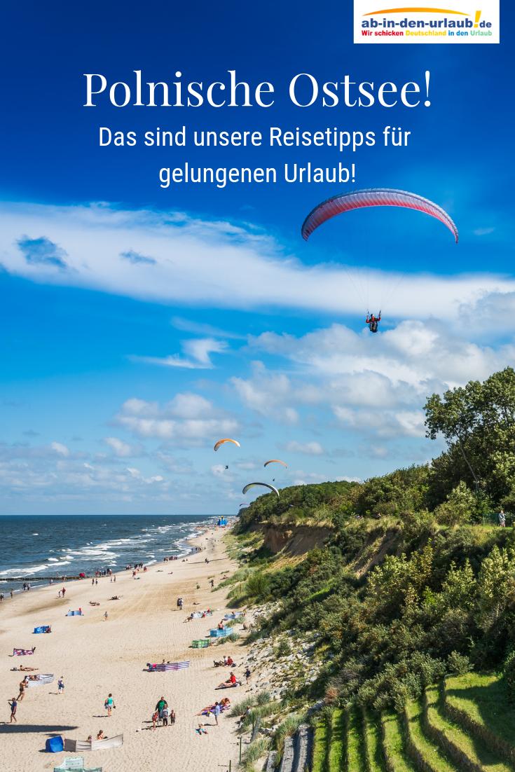 Polnische Ostsee Top Reisetipps Fur Polens Ostseekuste Polen Urlaub Urlaub Polnische Ostsee Polnische Ostseekuste