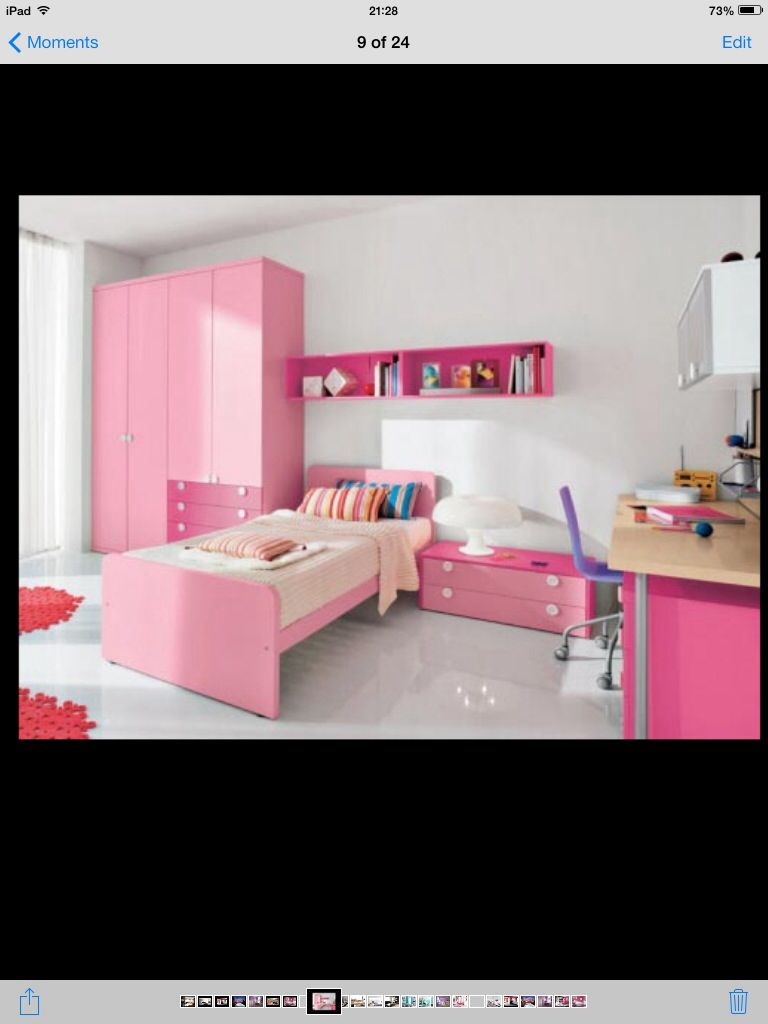 4 8 year old girls room bedroom pinterest room for Room design themes