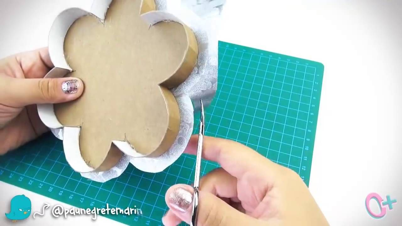 5 Minute Craft An Amazing Tumbling Bowl ღ ღ Crafts ღ