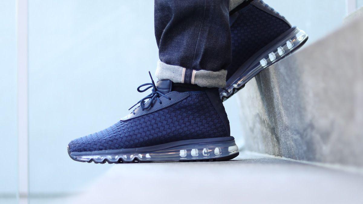 air max 360 woven boot
