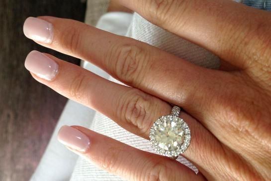 Engagement ring dollar listing million Exclusive Photos