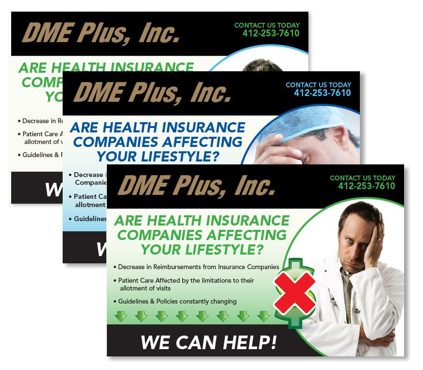 Here Is A Set Of Postcards I Recently Completed For Dme Plus In