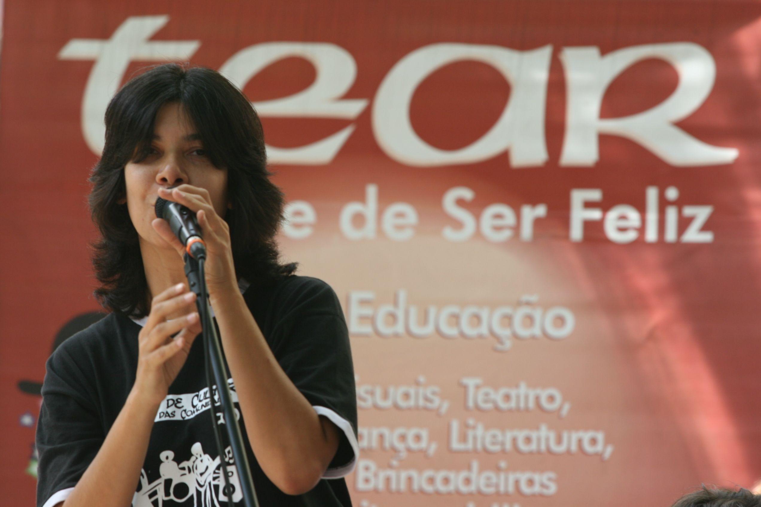 Festa da Rua 2006