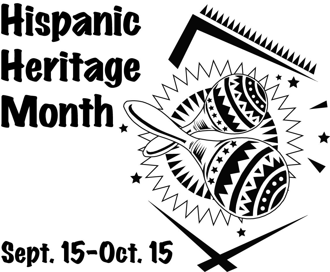 Learn About It Hispanic Heritage Month Amp Cinco De Mayo