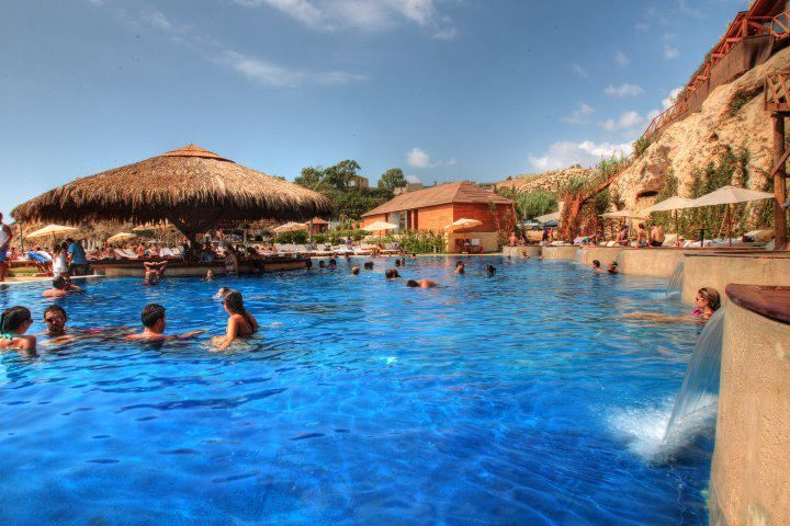 Pangea Beach Lebanon Resort
