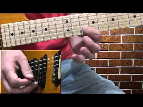 Peter Green - I Need Your Love so Bad - part 2 - chord progression ...