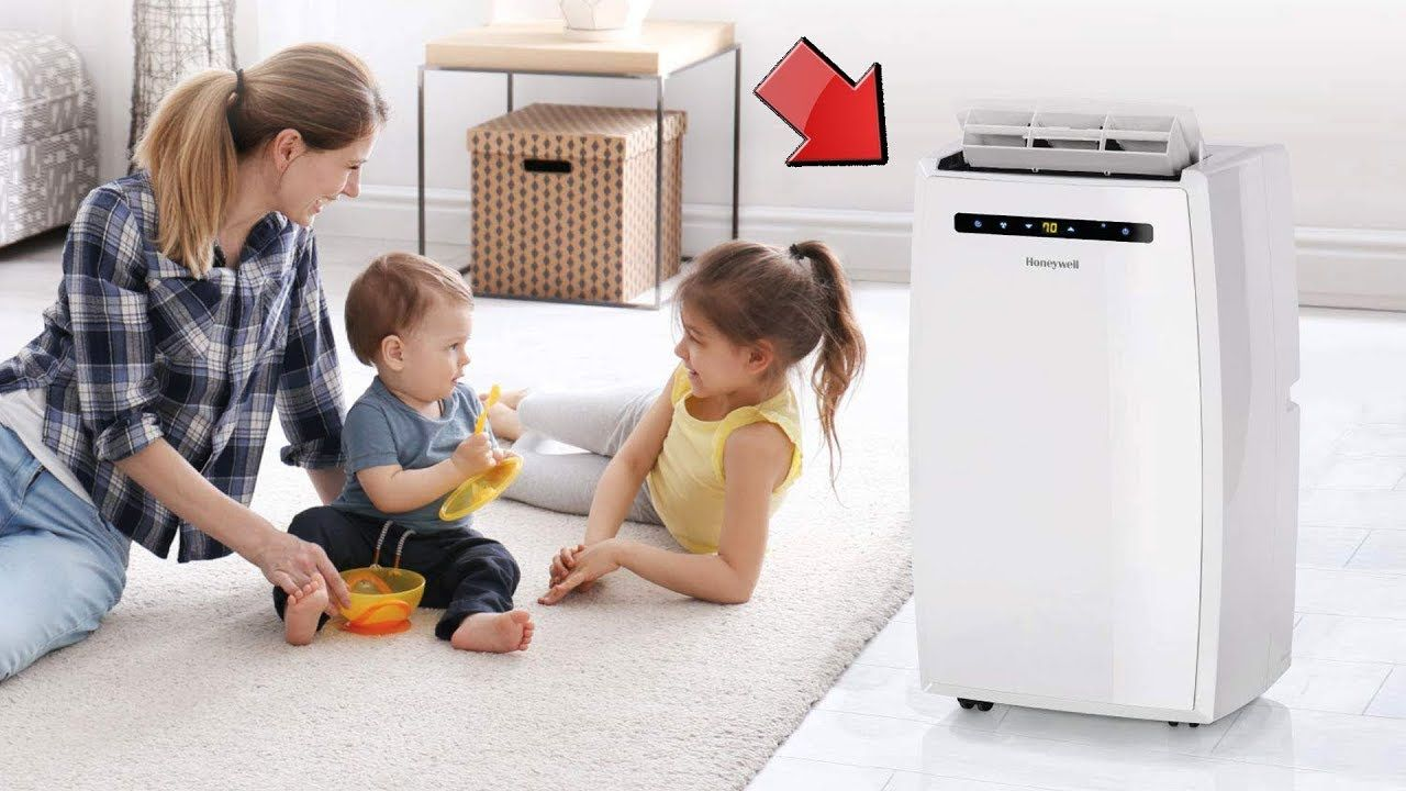 Best Portable Air Conditioner for Apartment Portable air
